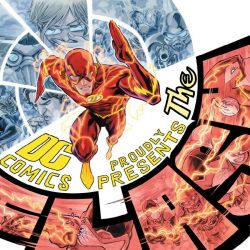 The Flash Francis Manapul