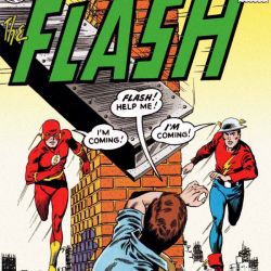 flash 123 of two worlds