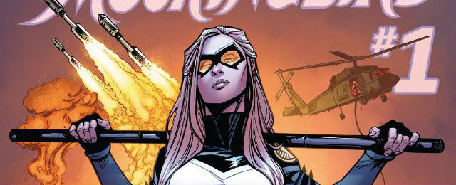 Mockingbird #1 Cover Edit 2
