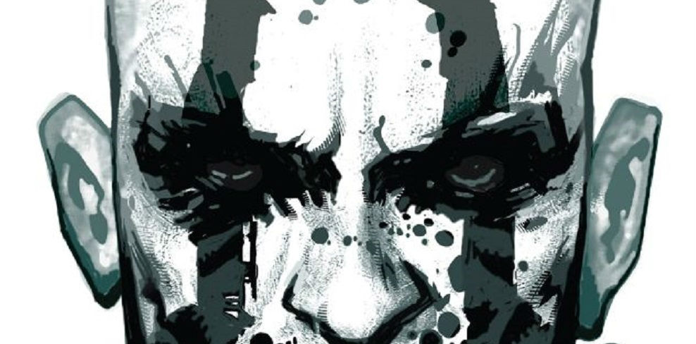 Doctor Strange #7 Cover Edit