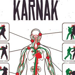 Karnak Issue 3 Cover Crop