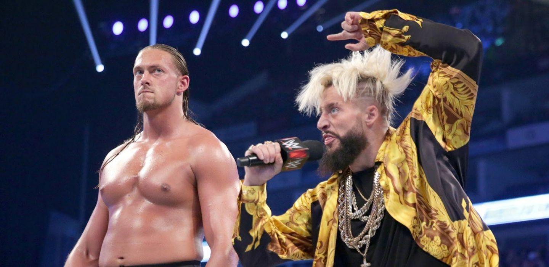 Wrestleversity: Enzo and Cass