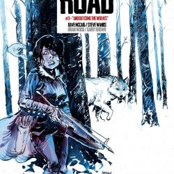 Black Road 3 cover - cropped