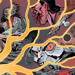 Feature Image: The Sixth Gun: Valley of Death #3