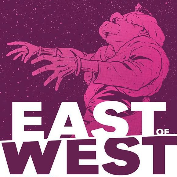 East of West 27 Featured