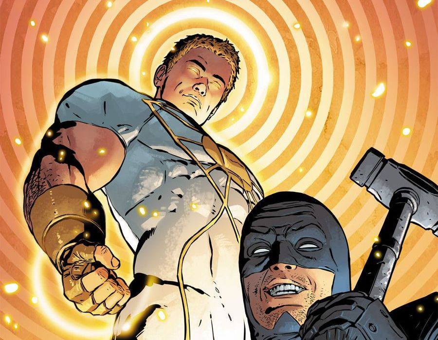 Apollo and Midnighter 1 Featured