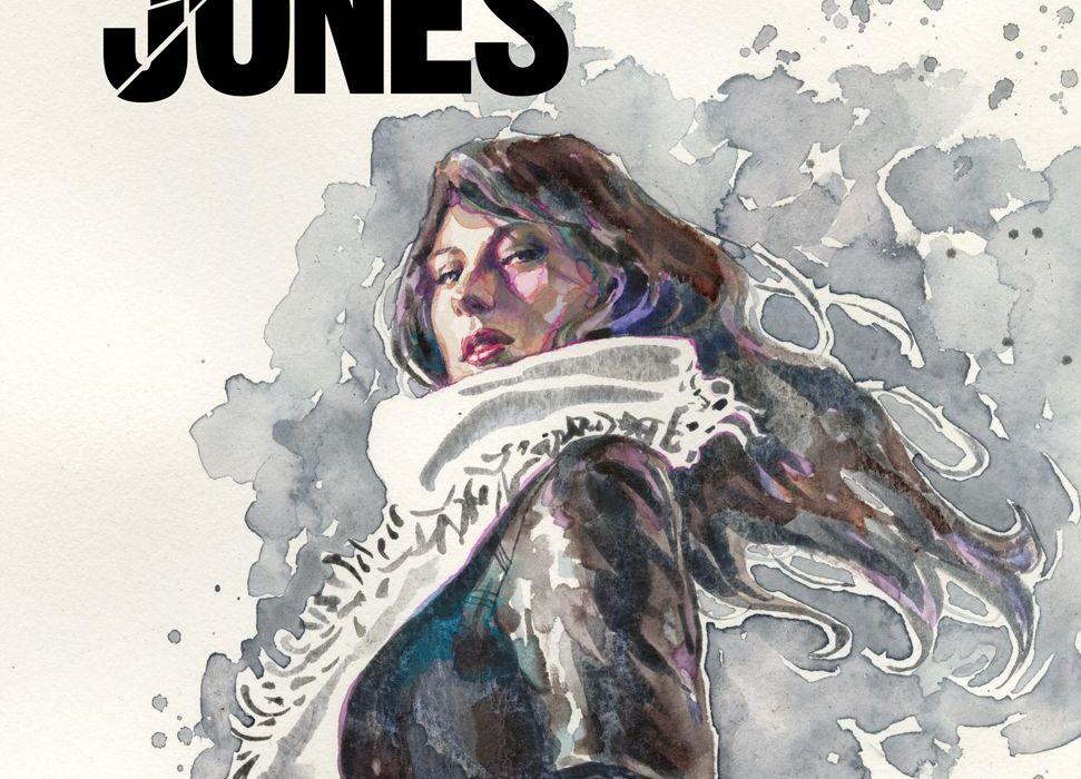 Jessica Jones 1 Featured