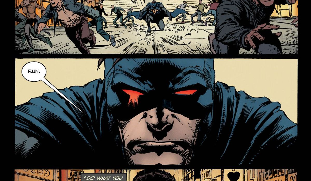 Batman 5 Featured