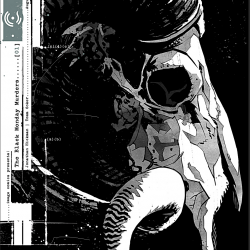 The Black Monday Murders Featured Image