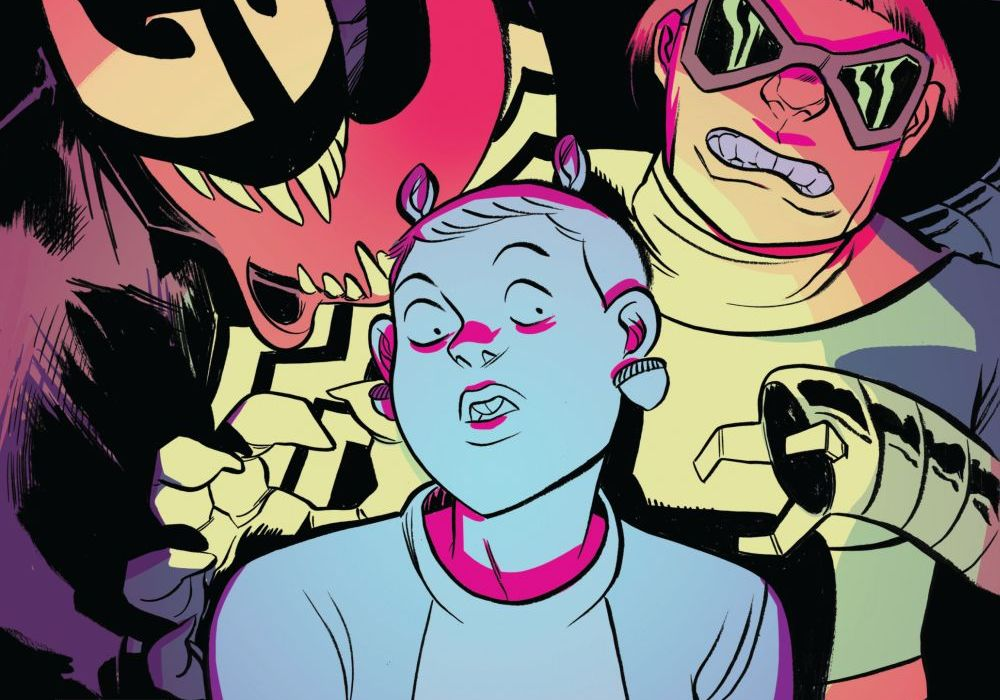 The Unbeatable Squirrel Girl 11 Featured