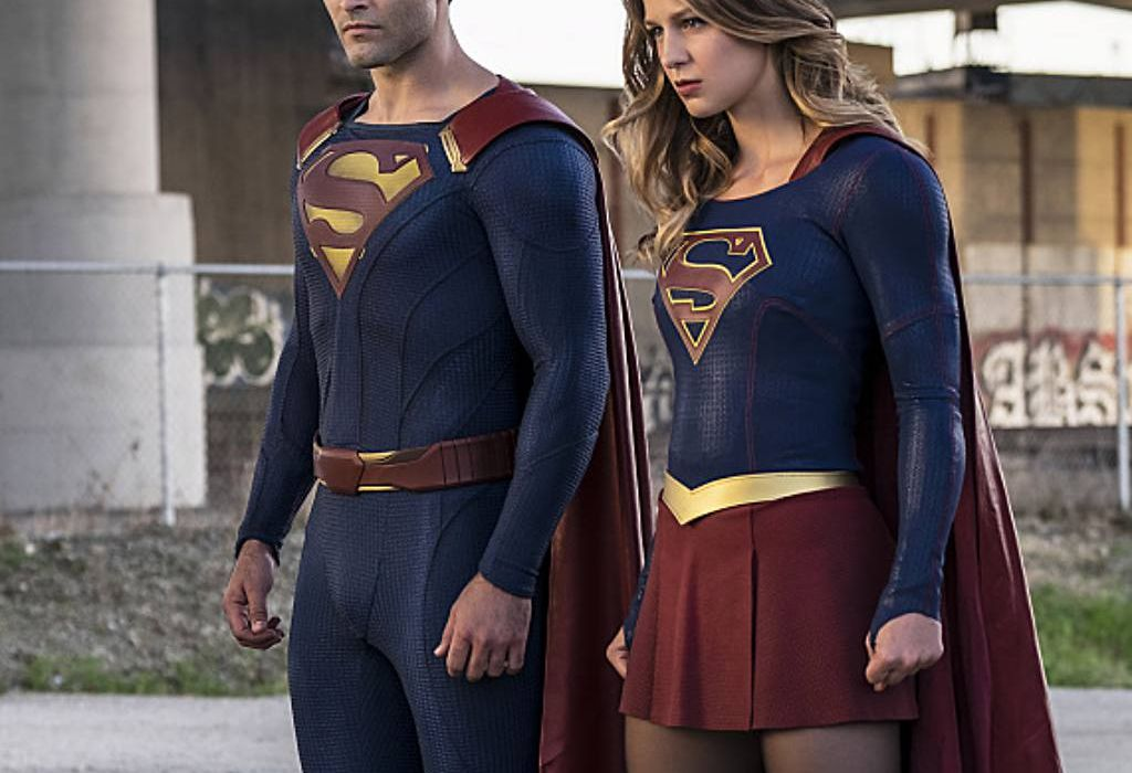 Supergirl Adventures Of Supergirl Featured Image