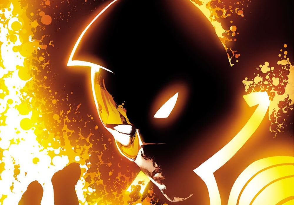 JLA The Ray Featured