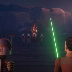Star Wars Rebels Imperial Super Commandos