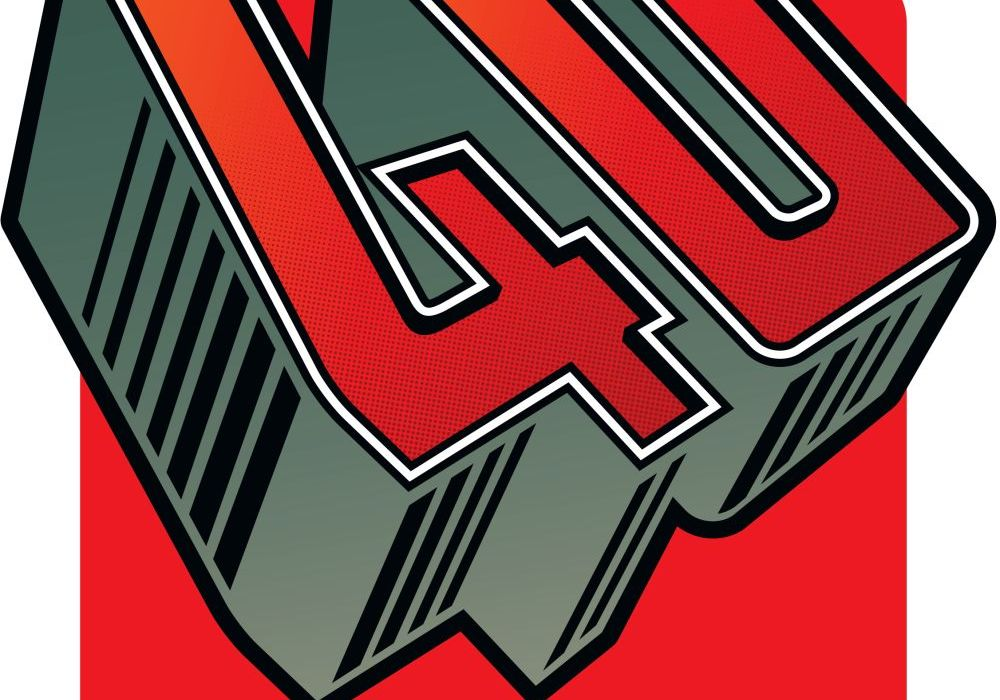 2000ad 40 Festival Featured