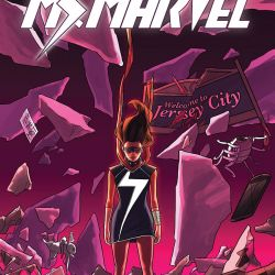 Ms. Marvel #16 Featured