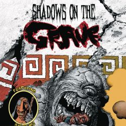 Shadows on the Grave #2 Featured