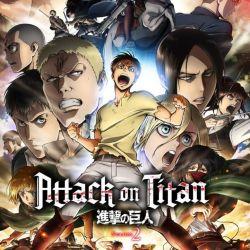 Attack on Titan Season 2 Featured