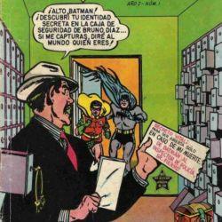 Batman 1 Novaro featured