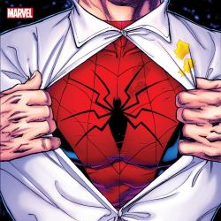 Peter Parker: The Spectacular Spider-Man #1 Featured