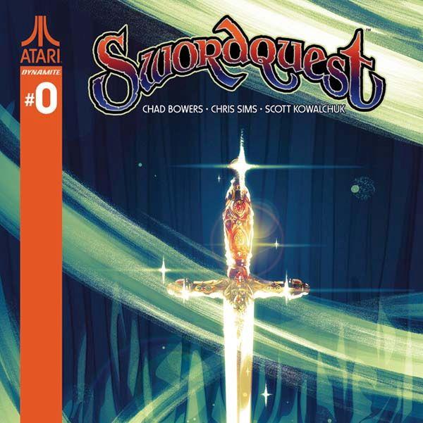 Swordquest 0 Featured