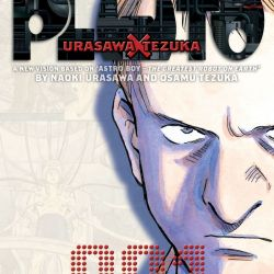 Pluto Vol. 1 Featured