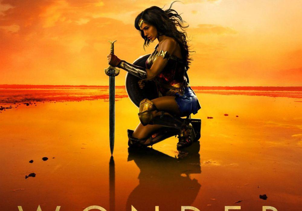 Wonder Woman Wonder