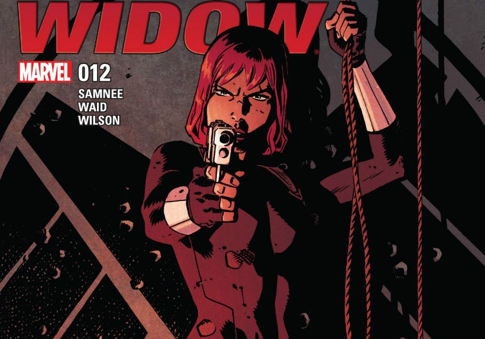 Black Widow 12 Featured
