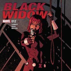 Black Widow 12 Featured