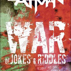 War of Jokes and Riddles Featured