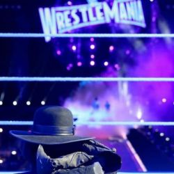 WrestleMania 33: Header