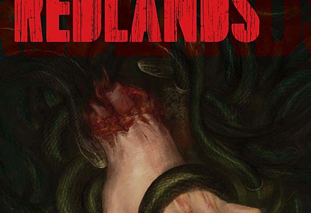 Redlands #1 Featured Image