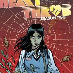 Heartthrob Season 2 1 cover - cropped