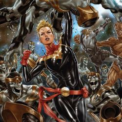 Secret Empire #3 Featured Image