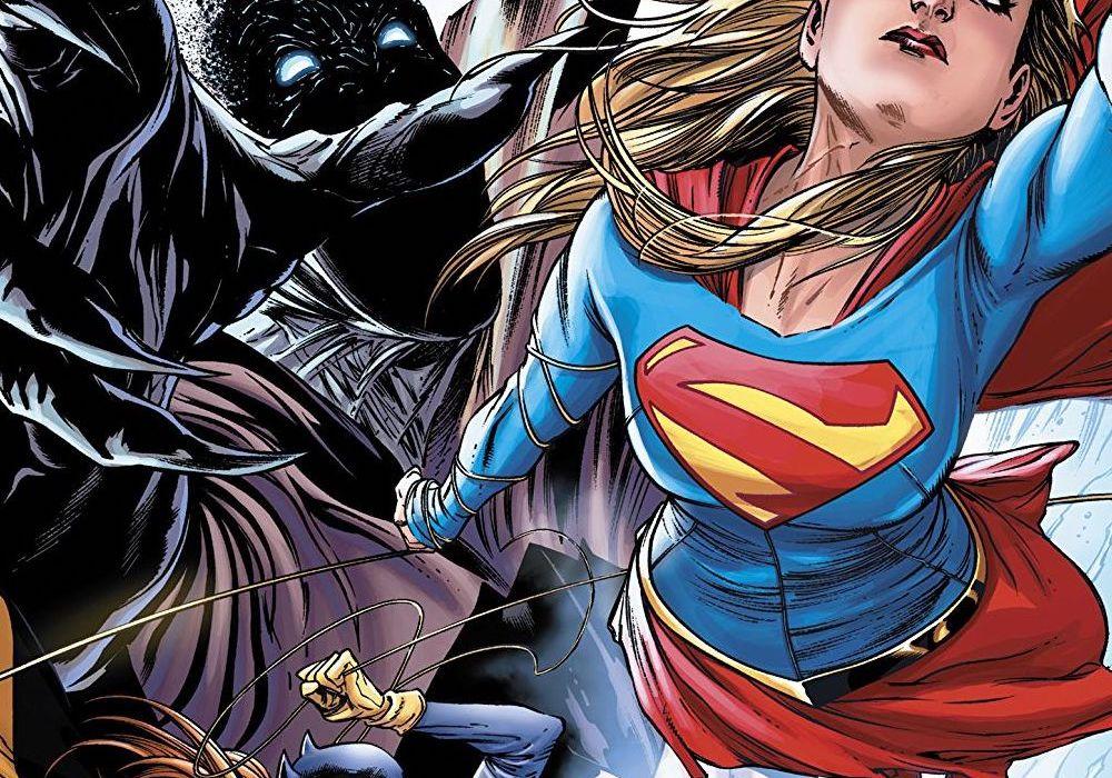 Supergirl #10 Featured