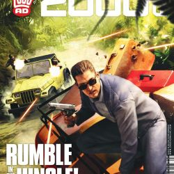2000 AD Prog 2041 Featured
