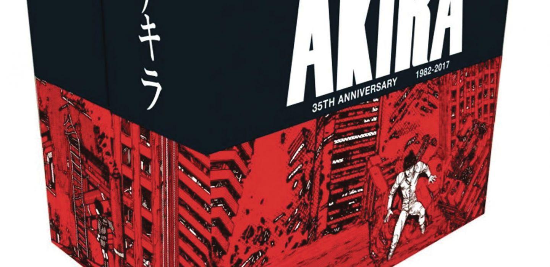 Akira-35-Box-Set