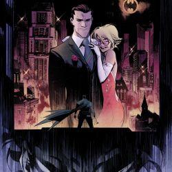 Batman White Knight Featured