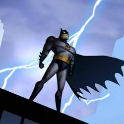 Batman See No Evil Square