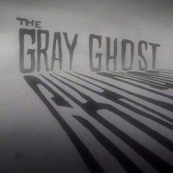 Batman The Gray Ghost Square
