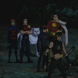 Young-Justice-Alpha-Male