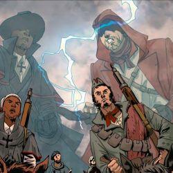 Assassin's Creed Uprising #7 Team Up