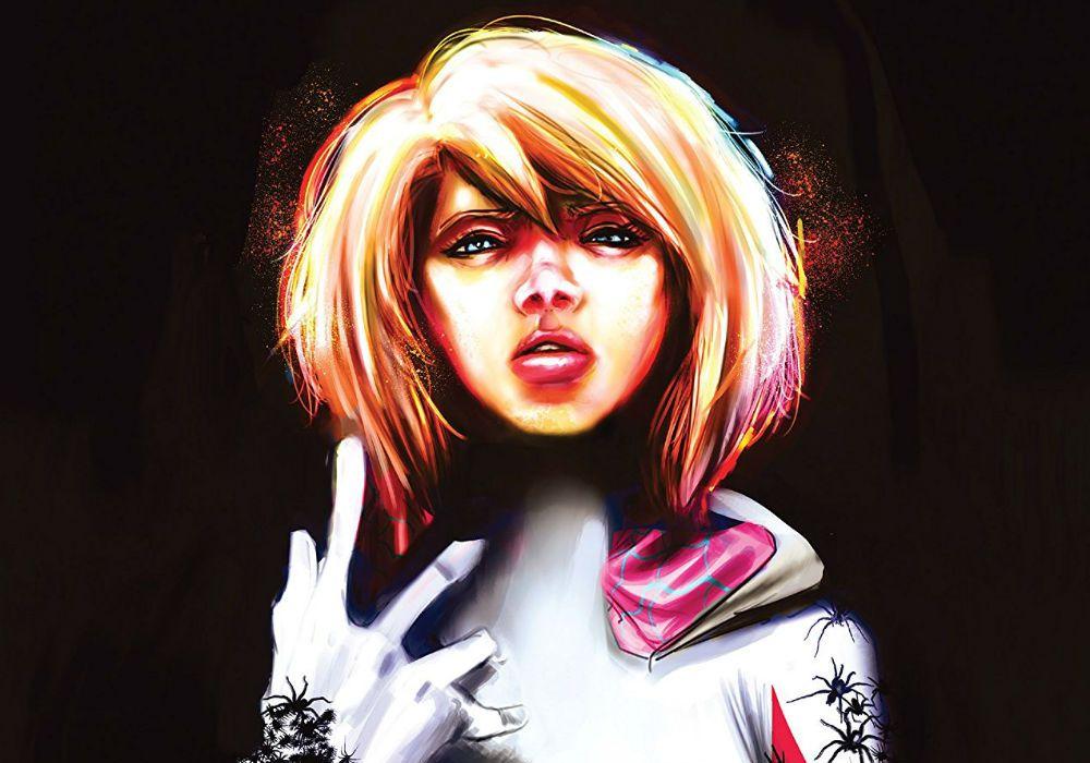 Spider-Gwen #24 - Featured