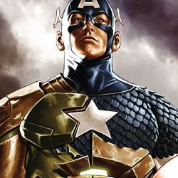 Secret Empire Omega #1 Cover Featured Image