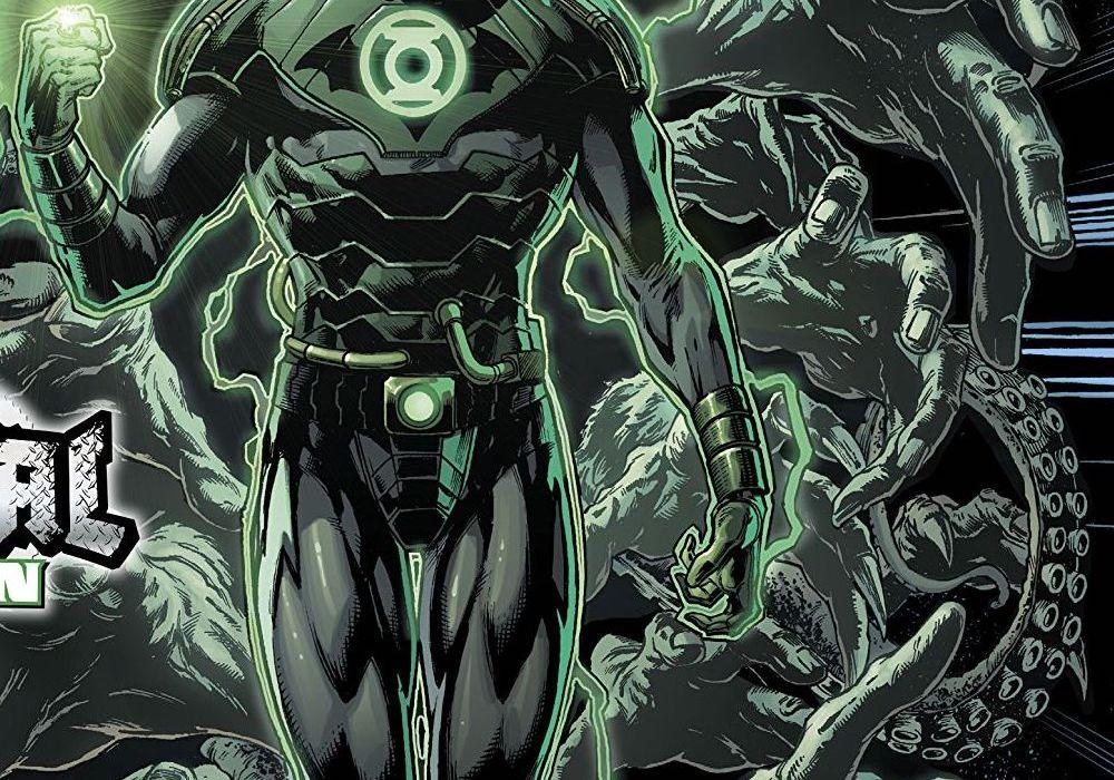 Batman: The Dawnbreaker #1 Featured