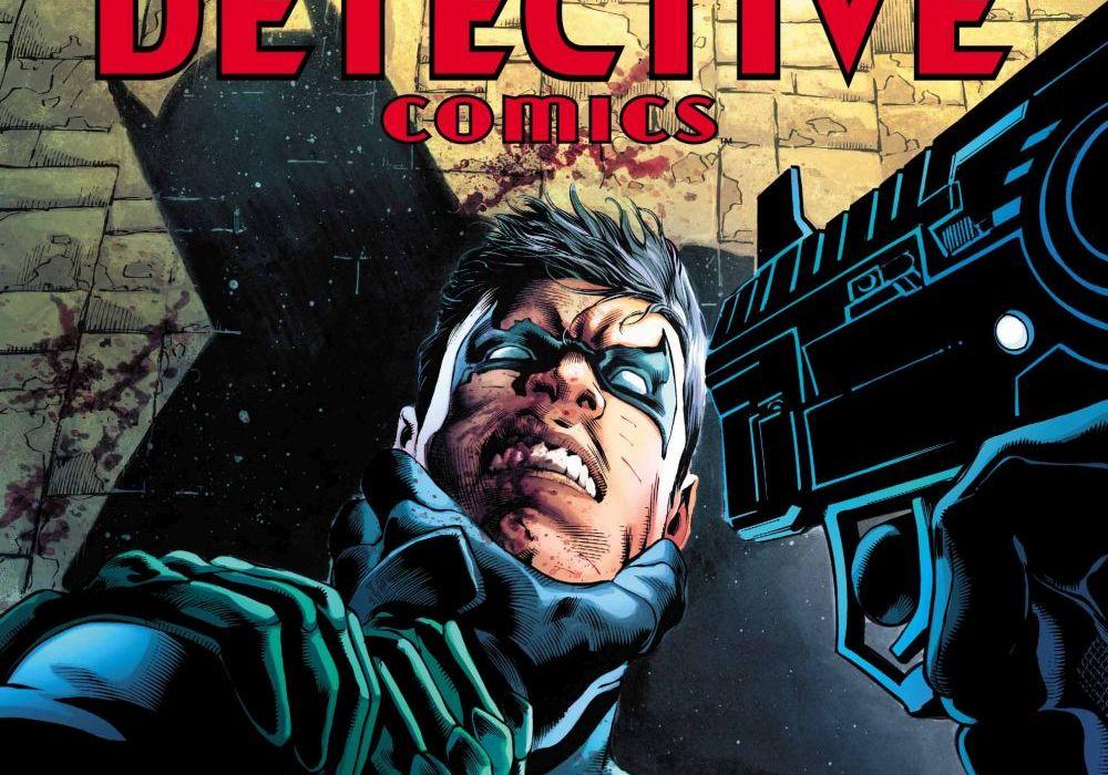 Detective Comics 967 Featured