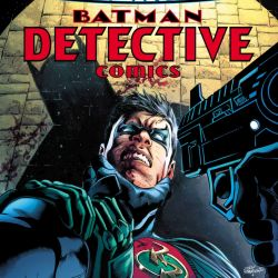 Detective Comics 967 Featured