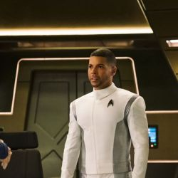 Star Trek Discovery Choose Your Pain