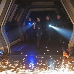 Star Trek Discovery Context is for Kings