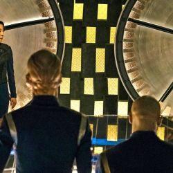 Star Trek Discovery Battle at the Binary Stars