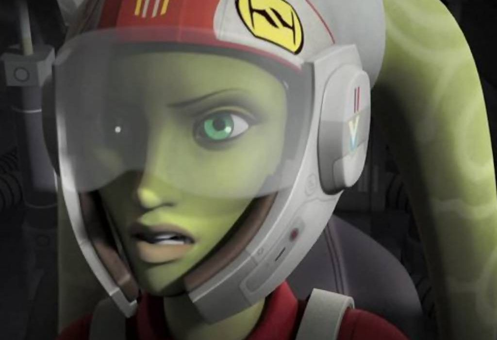 Star Wars Rebels Rebel Assault